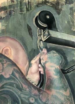 Artwork S. Uhres 2009