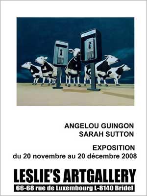 Invitation Sarah Sutton #2