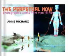 Blurb Anne Michaux