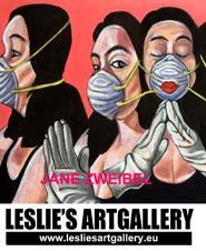 Blurb JaneZweibel
