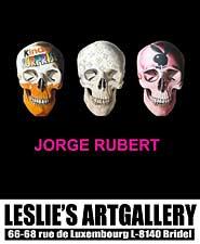Blurb Jorge Rubert