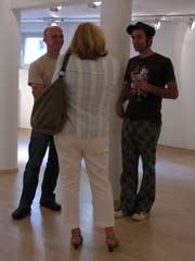 Pascal Vochelet & Franck Omer